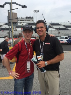 With IndyCar Radio's Jake Query