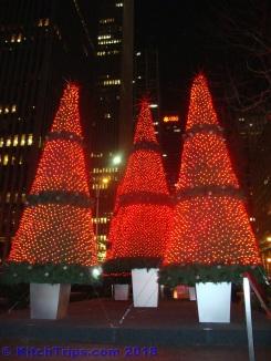 FOX Christmas trees