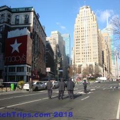 Herald Square & Macy's