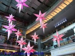 Time Warner Centre