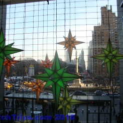 Time Warner Centre